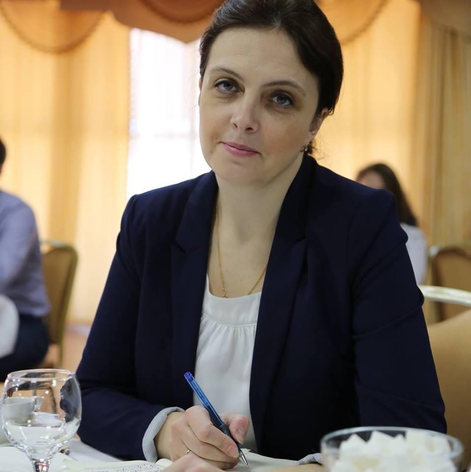 Полякова Ольга Анатольевна